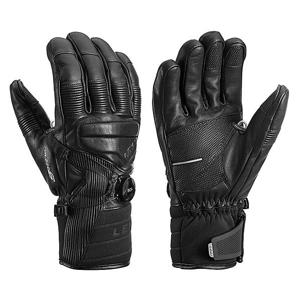 Leki Progressive Tune LTR S Boa MF Touch Gloves 2020, , 600