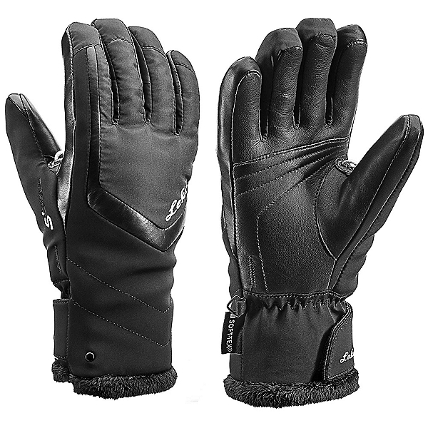 Leki Stella S Lady Womens Gloves, , 600