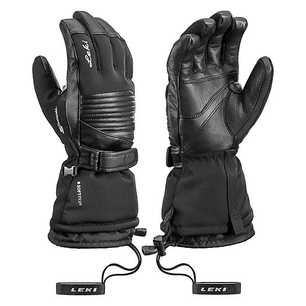Leki Xplore XT S Lady Womens Gloves 2020, , 600