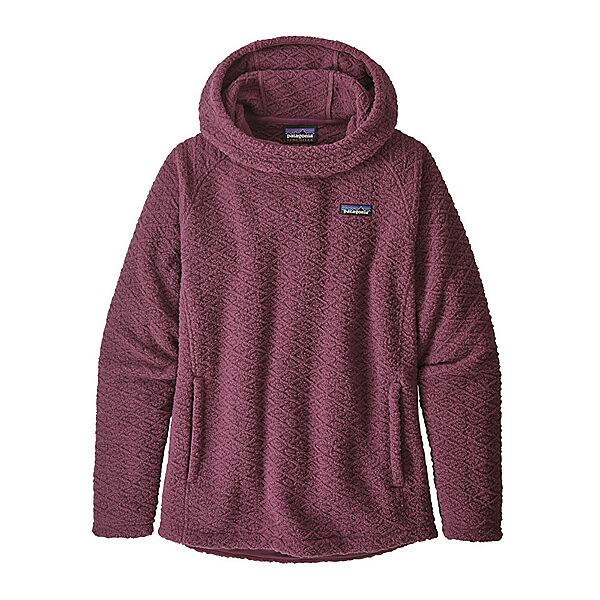 Patagonia Diamond Capra Womens Hoodie 2020, Light Balsamic, 600