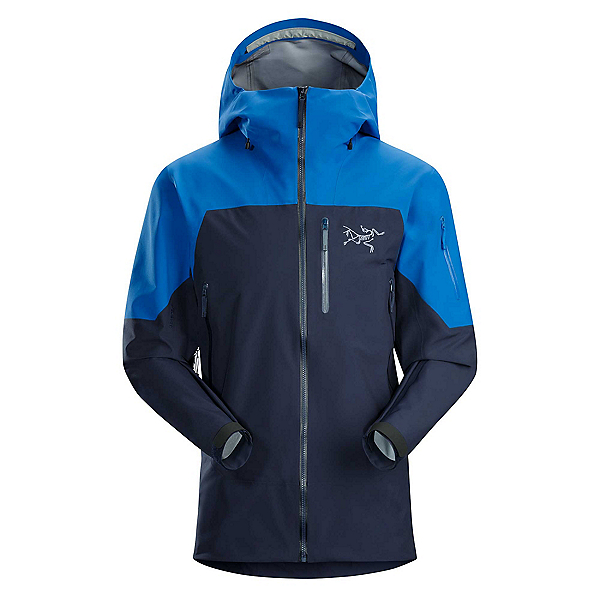 Arc'teryx Sabre LT Mens Shell Ski Jacket, , 600