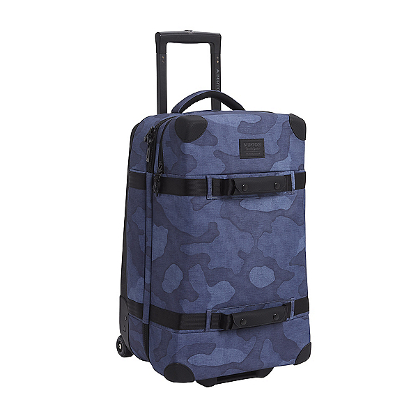 Burton Wheelie Cargo Travel Bag, , 600