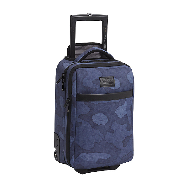 Burton Wheelie Flyer Travel Bag, Arctic Camo Print, 600