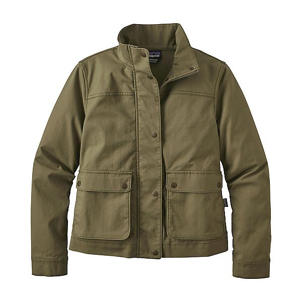 Patagonia Prairie Dusk Womens Jacket, , 600