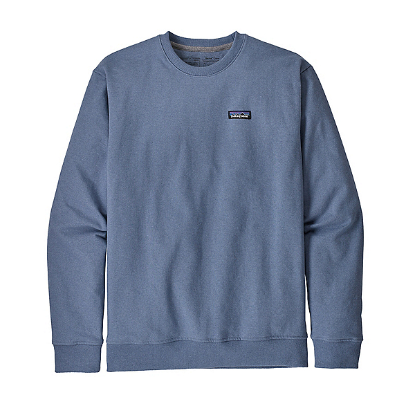 Patagonia P-6 Label Uprisal Crew Mens Sweatshirt, , 600