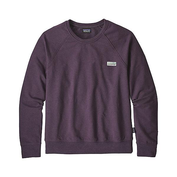Patagonia Pastel P-6 Label Ahnya Crew Womens Sweatshirt, , 600