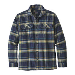 6c34694483172 Patagonia Long-Sleeved Fjord Flannel Flannel Shirt