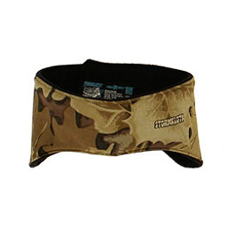 Stormkloth New Deluxe Thermal Headband Advantage Camo M/L, , 256