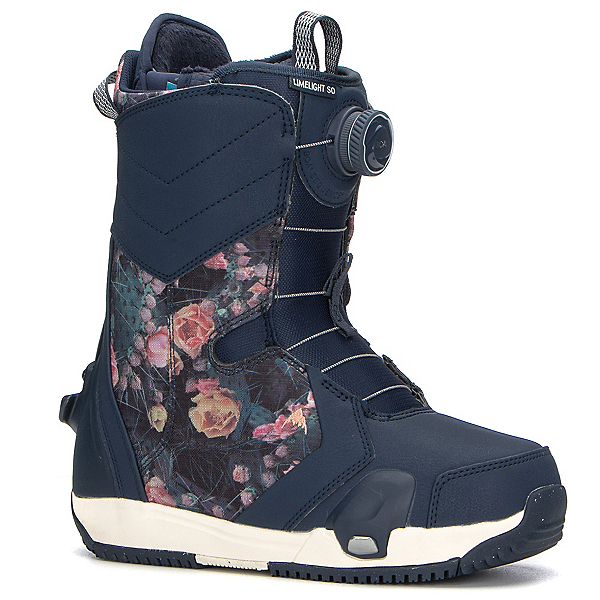Burton Limelight Step On Womens Snowboard Boots, , 600