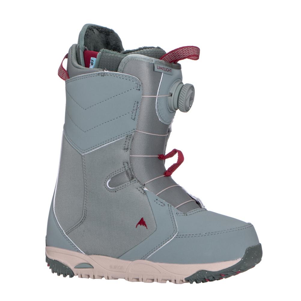 Womens Snowboard Boots at SummitSports
