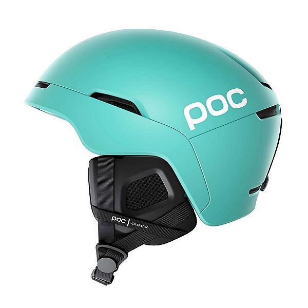 POC Obex Spin Helmet 2019, Tin Blue, 600