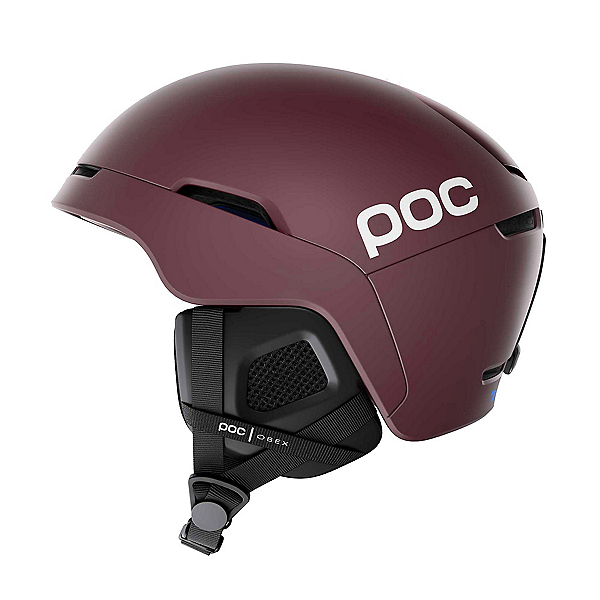 POC Obex Spin Helmet, Copper Red, 600