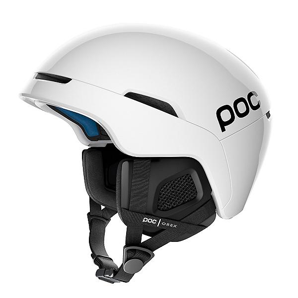 POC Obex Spin Helmet 2020, Hydrogen White, 600