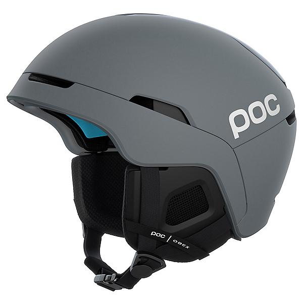 POC Obex Spin Helmet, Pegasi Grey, 600