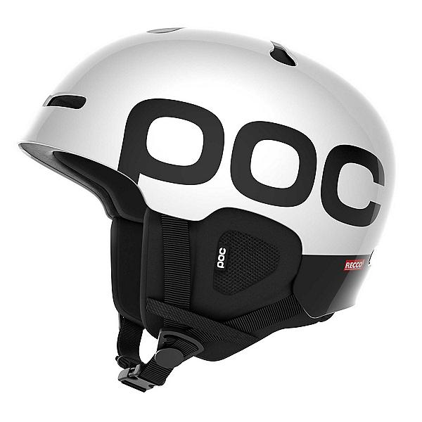 POC Auric Cut Backcountry Spin Helmet 2020, Hydrogen White, 600