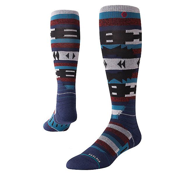 Stance Puertocitos Snowboard Socks, , 600