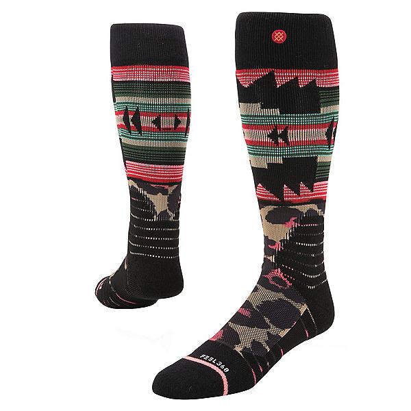 Stance Chichis Womens Snowboard Socks, , 600