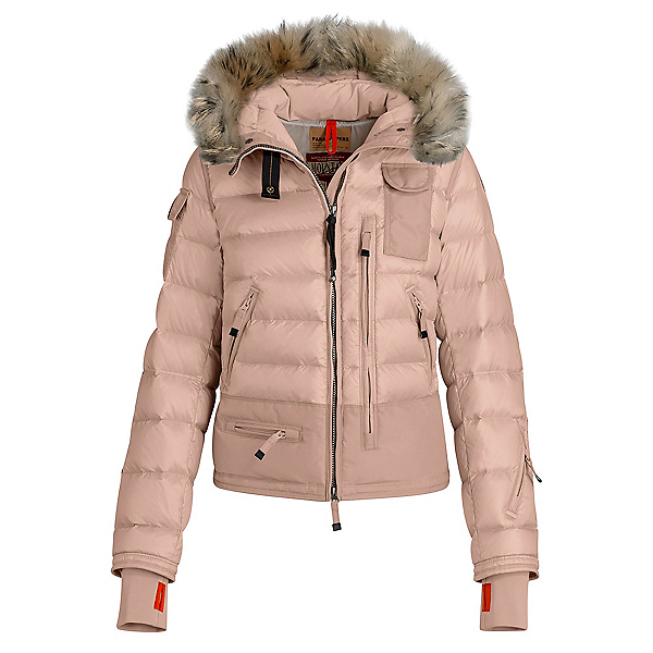 Parajumpers Skimaster Womens Jacket, Powder Pink, 600