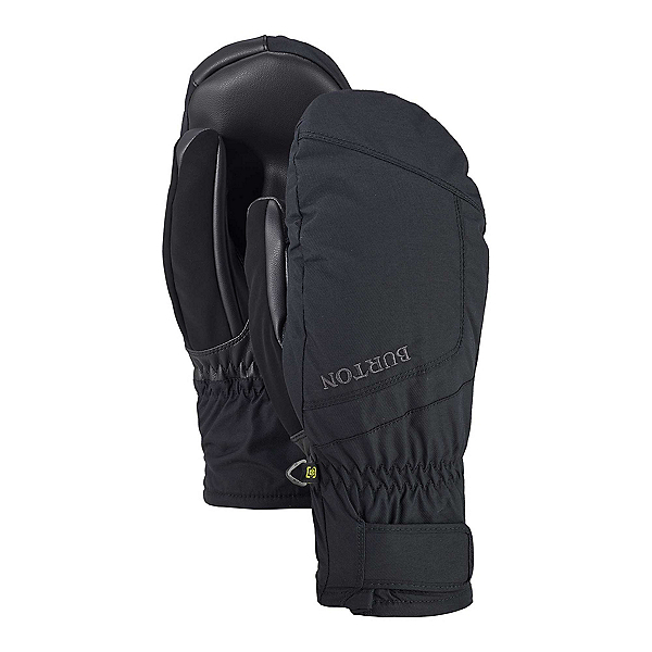 Burton Profile Under Mittens, True Black, 600