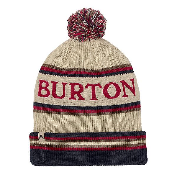 Burton Trope Beanie Hat, Canvas, 600
