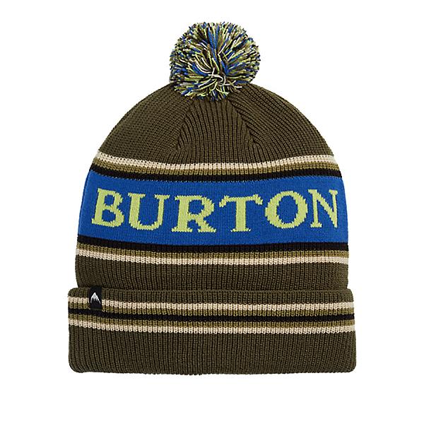 Burton Trope Beanie Hat, , 600