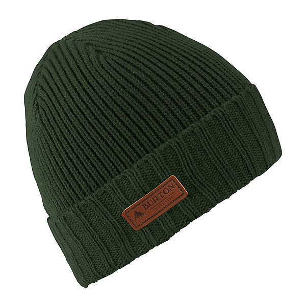 Burton Gringo Beanie Hat, Forest Night, 600