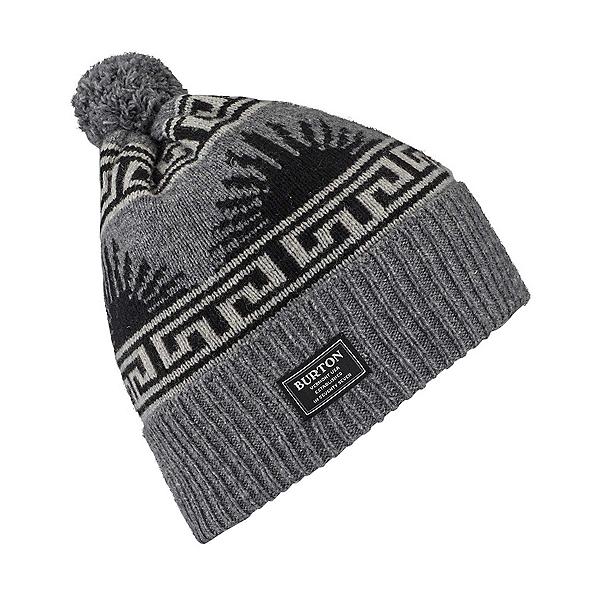 Burton Spurwink Beanie Hat, Charcoal, 600