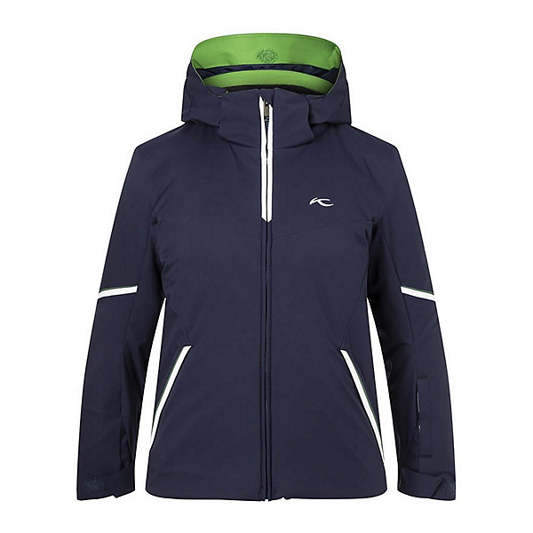 KJUS Formula Boys Ski Jacket, Atlanta Blue, 600