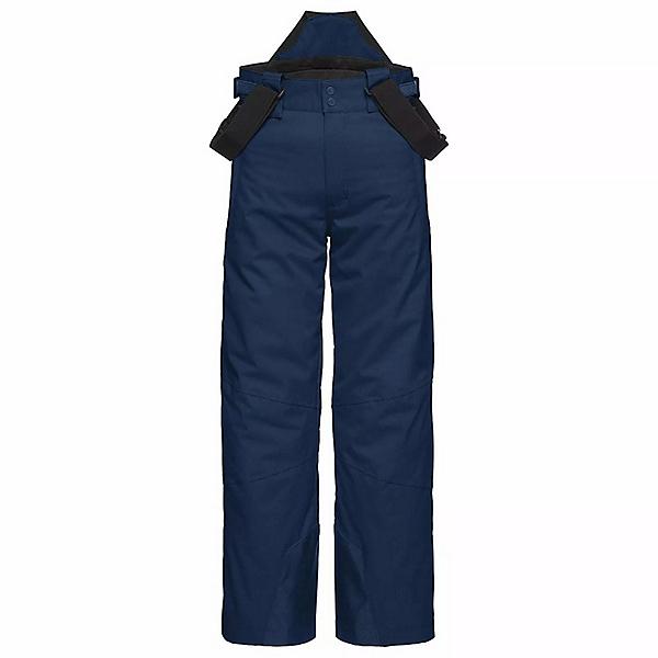 KJUS Vector Boys Ski Pants, Atlanta Blue, 600