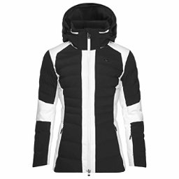 KJUS Duana Womens Insulated Ski Jacket 1225d86d7