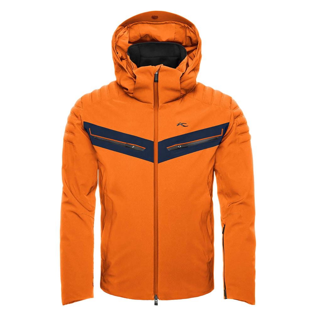 KJUS Cuche II Mens Insulated Ski Jacket