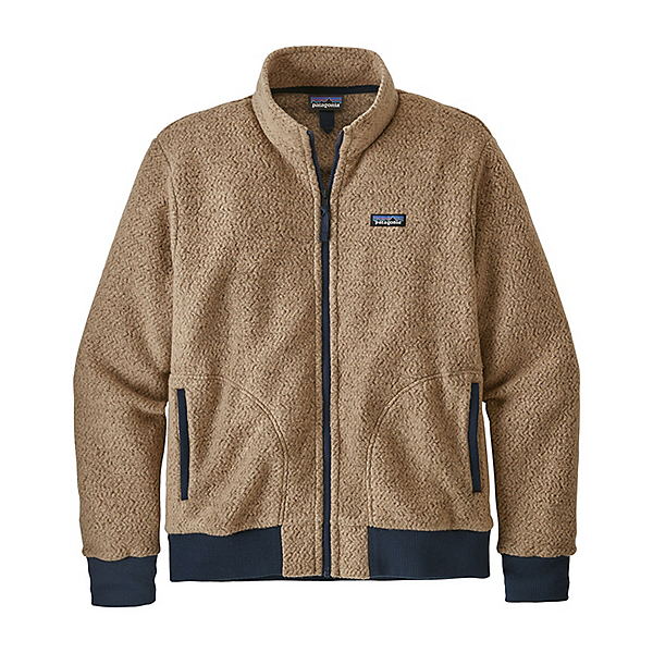 Patagonia Woolyester Fleece Mens Jacket, , 600