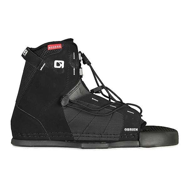 O'Brien Access Wakeboard Bindings, , 600