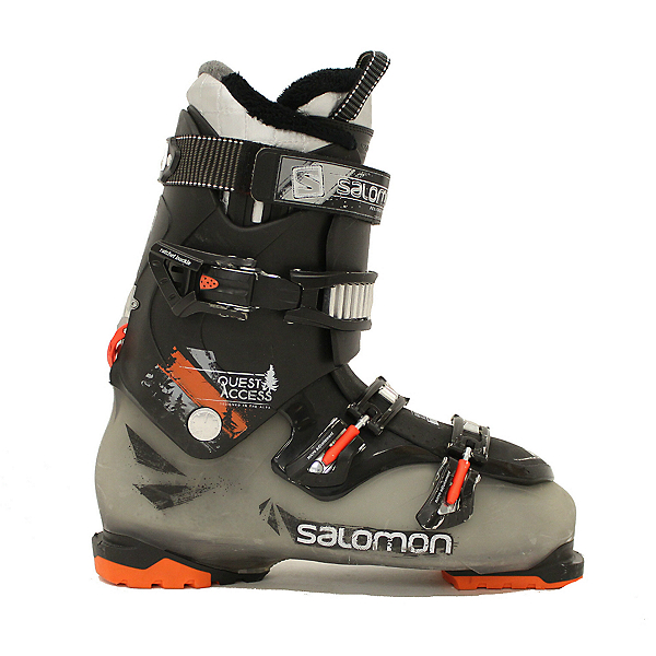 Used 2014 Mens Salomon Quest Access 770 Ski Boots Size Choices, , 600