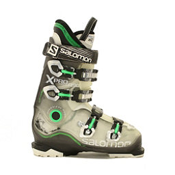 Used 2015 Mens Salomon X-Pro R90 Ski Boots Size Choices, , 256