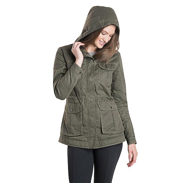 KUHL Fleece Lined Luna Womens Jacket 2020, , 600