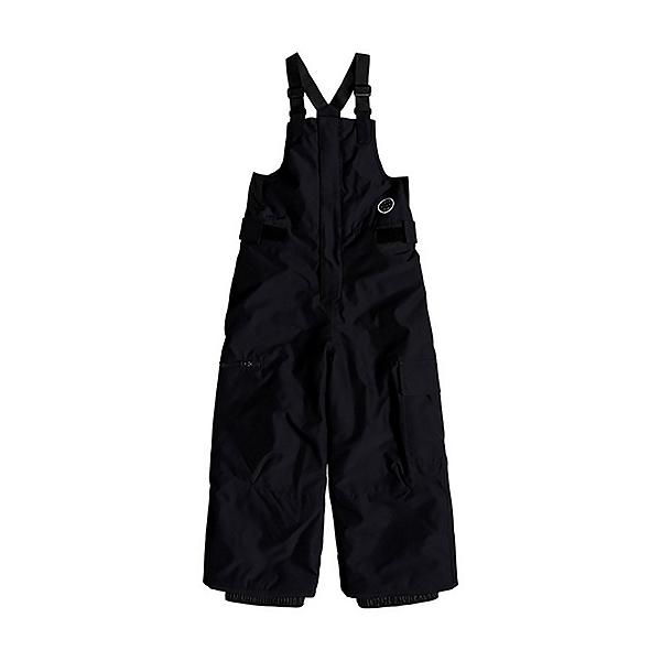 Quiksilver Boogie Toddler Boys Ski Pants, Black, 600
