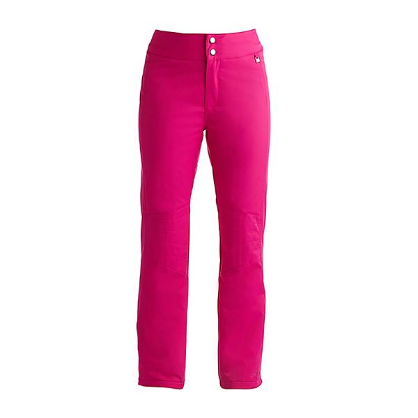 NILS New Dominique Womens Ski Pants, Hot Pink, 600