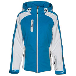 Shop for Blue NILS Women s Ski Jackets at Skis.com  9fb5136c2