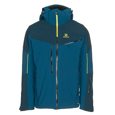 Icespeed Mens Insulated Ski Jacket