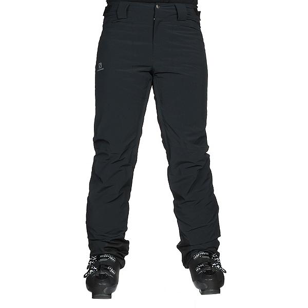 Salomon Icemania Long Mens Ski Pants, , 600