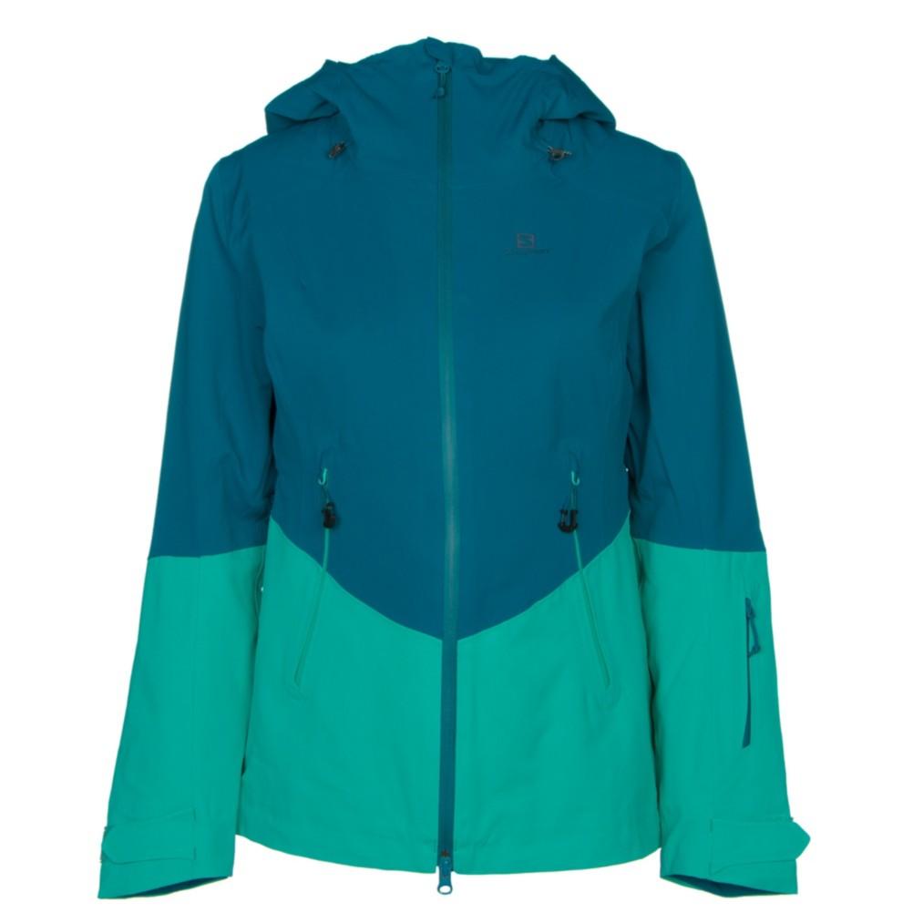 QST Guard Womens Insulated Ski Jacket