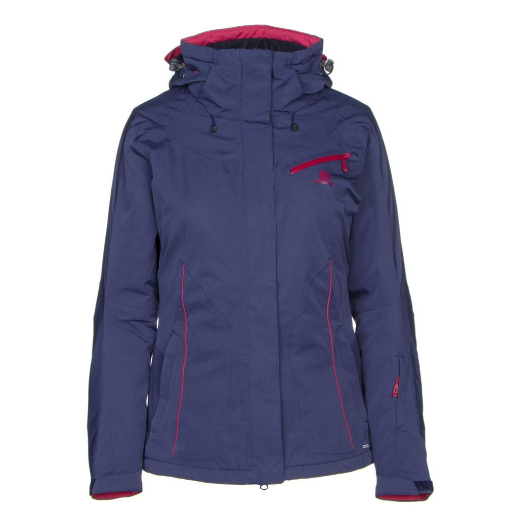 b223d776e Salomon Women's Ski Jackets