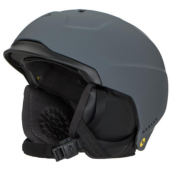 Oakley MOD 3 MIPS Helmet, Forged Iron, 600