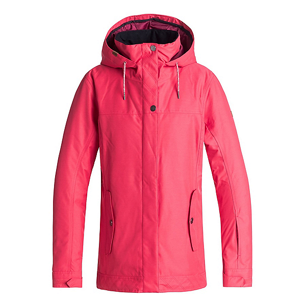 Roxy Billie Womens Insulated Snowboard Jacket, , 600