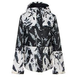 b2b9fbdffc ... colorswatch30 Roxy Jetty Block Womens Insulated Snowboard Jacket