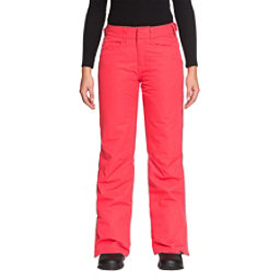 26d866a68f1e1 Roxy Backyard Womens Snowboard Pants, Teaberry, 256