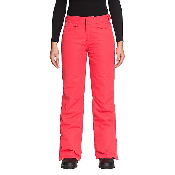 Roxy Backyard Womens Snowboard Pants, Teaberry, 600