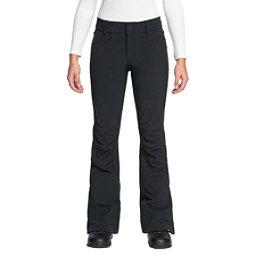 Roxy Creek Womens Snowboard Pants True Black 256