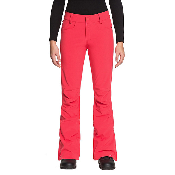 Roxy Creek Womens Snowboard Pants, Teaberry, 600